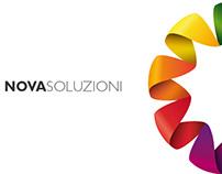 NOVA SOLUZIONI | Branding