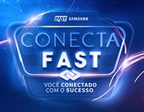 Conecta Fast - Campanha de Incentivo