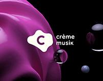 CREME MUSIK | VALENTINE MIXTAPE VOL.3