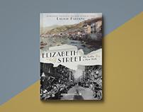 Elizabeth Street - Book cover
