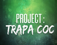 Trapa's YouTube Banner