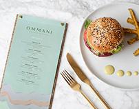 Ommani