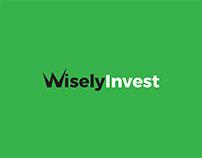 Branding: WiselyInvest