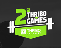 Thribo Games - CrossFit