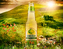"Somersby - ""Always Chill"""
