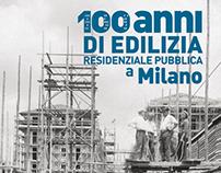 ALER Milano  Mostra 100 anni