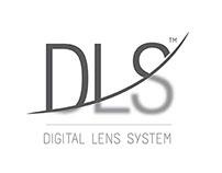 EyeKraft Optical – DLS Logo
