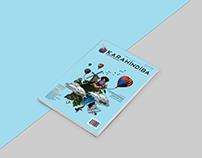 Karahindiba Dergi - 8 Edebiyatımızda Çocuk