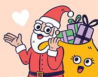 A Very Rare Christmas