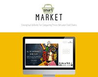 smart market website