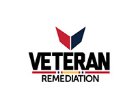 Veteran Remediation Logo