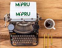 MYPRU - Brand Identity