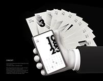 2021 Customized Calendar Design