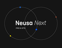 Neusa Next - Type Family