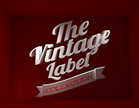 The Vintage Label