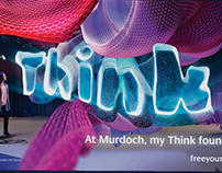 Murdoch University - free your Think