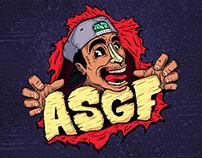 ASGF - Logo
