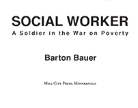 Social Worker by Barton Bauer