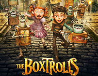The Boxtrolls foreign titles
