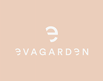 EvaGarden Video Logo Evolution