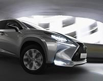 Lexus Experience