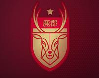 J-League · Kashima Antlers