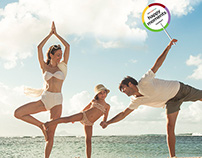 Club Med Body & Soul Photo Contest