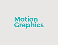 Motion Graphics / Animations