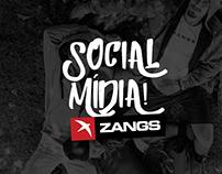 Social Mídia Zangs 2017.1