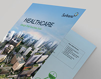 Surbana Healthcare Brochure