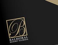 Balmoral Resort Brochure
