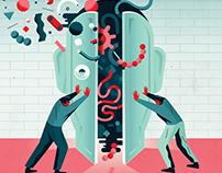 RSalute - Antibiotics Resistance