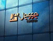 Jesse Amanze Personal Brand Logo