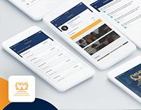 MSA App