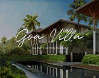 Goa Villa - Luxury real estate agency in Goa