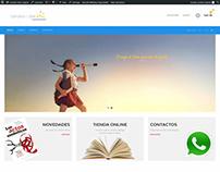 Virtual Study Online Website
