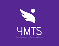 YMTS Branding & Poster