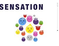 SENSATION - Emotion Recognition IOS Application Design