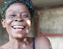 La vie à Amédéhoeve - Togo