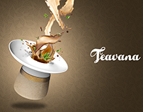TEAVANA - Tea Drinking Experience