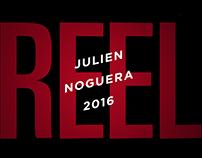 Julien's 2016 Reel