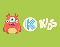 SkoolLive: Kids