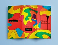Leaflet by Deshko Veronika