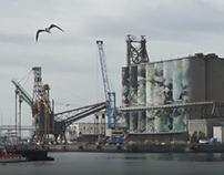Citta Invisibile | Silos di Catania