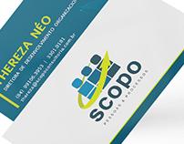 SCOPO - Pessoas & Processos