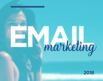 Email Marketing | Galderma | 2018
