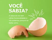 Granja São José - Mídias Sociais