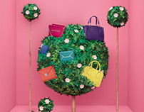 Value Retail - Spring 2016