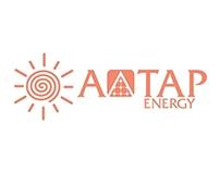 Aatap Energy Brochure & logo
