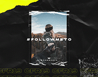 Conferência Move 2019 - #Followmeto